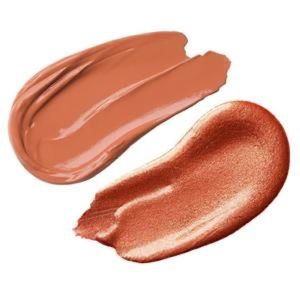HUDA BEAUTY Makeup - Huda melted shadow
